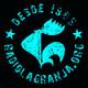 ID.# 01-RLG.-Identificativo RADIO LA GRANJA # 2018.