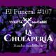 LA CHULAPERÍA. (BANDAS MADRILEÑAS). El Funeral de las Violetas 15/05/2019