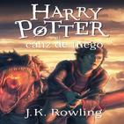 [Audiolibro] Harry Potter y el cáliz de fuego (Parte 2)