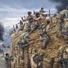 NdG 19 La Pointe Du Hoc, Normandia 1944 La Hora de los Rangers