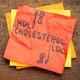 ¿Conoces el colesterol bueno?