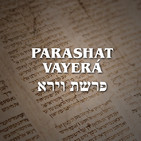 Parashat Vayerá - 2019