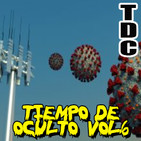 TDC Podcast - 101 - Tiempo de Oculto vol.6 (Especial Coronavirus)