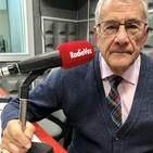 El compostelano en RadioVoz (9).- Entrevista a Santiago Pemán, el hombre del tiempo en Galicia