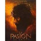 Bearing The Cross (BSO de La Pasion de Cristo)