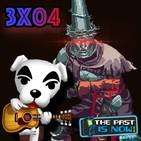 3x04 Impresiones de Switch Lite, la canción de Totaka y Blasphemous