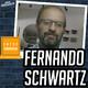 FERNANDO SCHWARTZ y JAVIER ALARCÓN | Entrevista completa | Entre Camaradas
