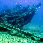 * Monográfico: El Barco Fantasma RMS Rhone *