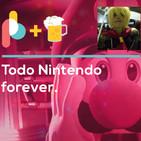 Hablemos de Nintendo en E3 2019 con @LunirEA!| PixE3lbits con cerveza