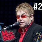 RECOMBUSTIÓN 02 | Elton John, a carta cabal y bostezos de foca