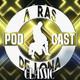 A Ras De Lona #161: ROH War of the Worlds UK