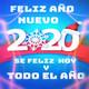 Feliz Año Nuevo Mix 2020