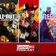 GamersRD Podcast #26: Hablamos del análisis de Piper Jaffray sobre las futuras ventas de Black Ops: 4 , Battlefield ...