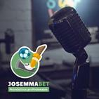 El Hacha de Josemma - Capítulo 1