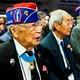 "60. El 442º Regimiento de Combate Americano-Japonés ""Nisei"""