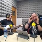 Derrame Rock 16/01/2020 Acústico Arenia