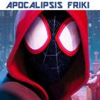 AF 263 - Un gran Spiderman conlleva una gran película