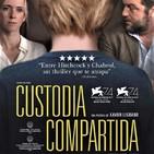 Custodia Compartida (2017) #Drama #Familia #peliculas #podcast #audesc