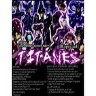 3x34 Saint Seiya: Manga ·Merchandising · Leyenda del Santuario · Glory World · Astronomía · Especial: Titanes del EpG