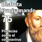 Profecías sobre el coronavirus