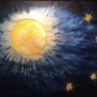 Meditación de Luna Llena 16 de Julio de 2019