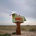 Roswell: La última sorpresa • Neuroqwerty • El cementerio de las ánimas errantes