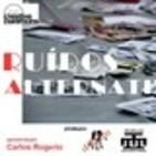 OFICINATIVA - programa RUÍDOS ALTERNATIVOS, 15 ago 2019