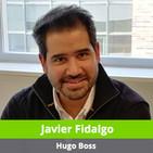 11. Javier Fidalgo (IT Manager) nos habla de la transformación digital de Hugo Boss