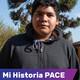 #MiHistoriaPace: Álvaro Flores Talledo