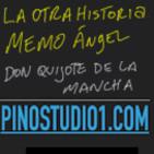 Literatura e Historia [ Don Quijote de la Mancha ]