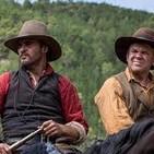 Los hermanos Sisters-Un magnífico western, profundo y dinámico