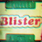 Radio Blister T1 - E8
