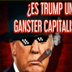 EspaÑol, !despidete de catalufia! ƒes trump un ganster capitalista?