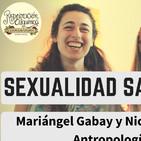 Sexualidad Sagrada junto con Antropología Consciente