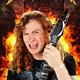 El Vagón 85 - MEGADETH: ¡Dave Mustaine vencerá!