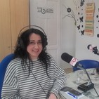 Entrevista Lidia Tamboleo- exposición-