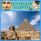 El Antiguo Egipto y sus Pirámides...La Magia de una civilización sobrenatural.