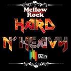Mellow Rock En Radio Fabulosa 102.1 Fm Domingo 23 De Junio 2019