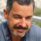 Entrevista Ander Duque - Zoe - Festival de Cine Español de Málaga