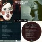 Programa 300 Jazz Vocal: Nàdia Basurto i Guillem Arnedo & Celeste Alías, 15_11_17