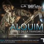 La Señal T3   65   El OVNI de Iker jimenez   Alquimia: arte y transmutación   Genética inquietante 03/08/2017