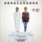 Abracadabra (2017) #ComediaNegra #peliculas #audesc #podcast