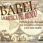 BABEL LA MUSICA DEL MUNDO (09abr2019)