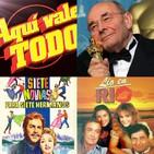 AVT PODCAST - nº 127 - Programa Doble: Stanley Donen - Siete novias para siete hermanos + Lío en Río.