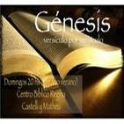 Génesis 18:16-33 - El Juez de toda la tierra ¿no ha de hacer lo que es justo? - estudio 26