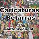 """Caricaturas Betarras - Episodio #5 """"KND Los Chicos del Barrio"""" By. Antonio Zagal :)"""