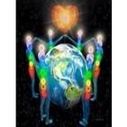 El colectivo de la luz, aceptando el amor. gran espÍritu