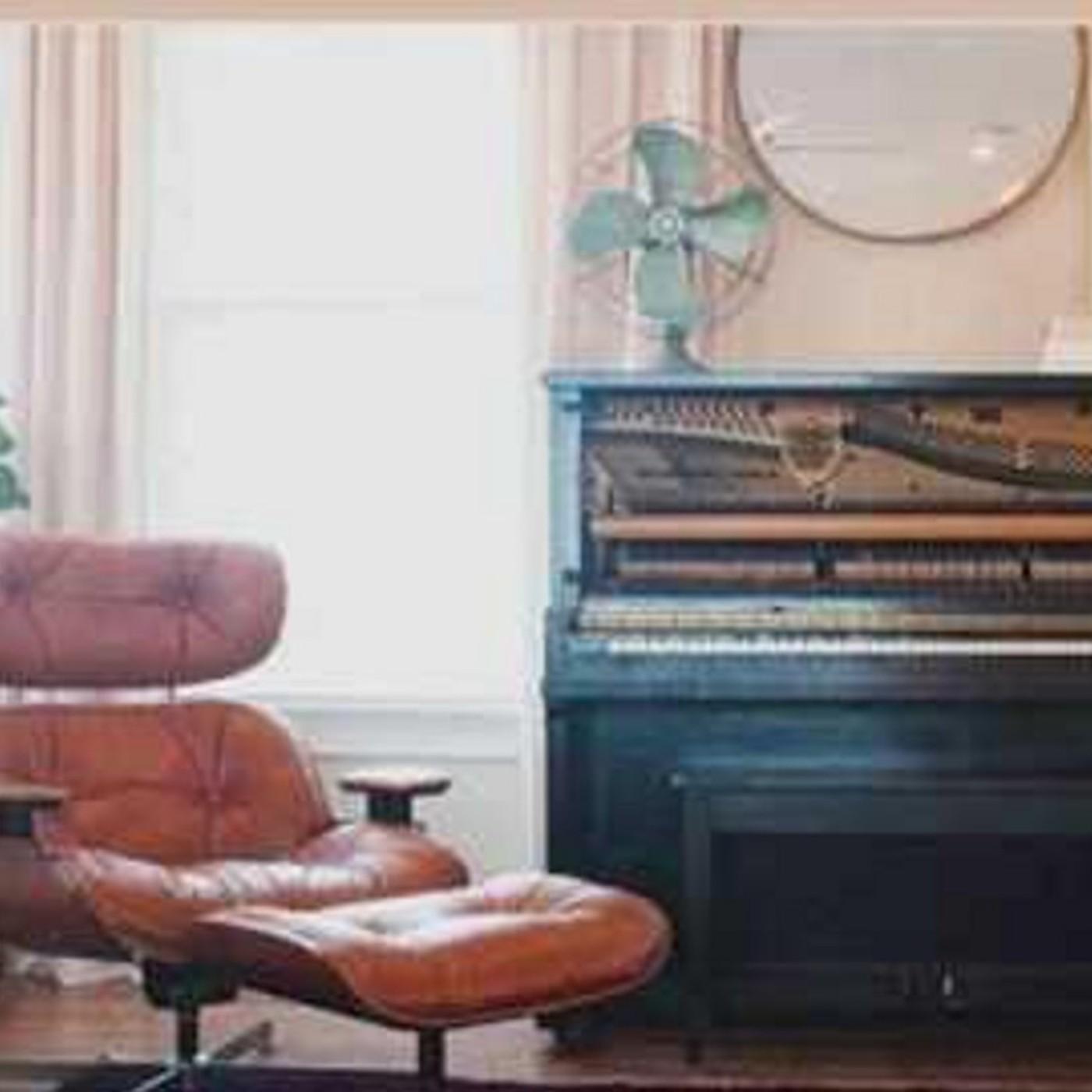 Piano suave New Age   Yoga, Meditación, Estudio   Piano relajante #4