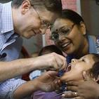Bill Gates sobre la superpoblación mundial DaB Doblado Español