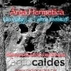 La historia del contactado Chico Xavier por Patxi Villar, Fulcanelli y el origen del ser en Área Hermetica.